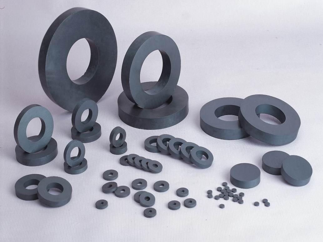 magneti-ferrite-sinterizzata